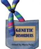 GENETIC DISORDERS Edited by Maria Puiu