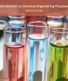 Introduction to Chemical Engineering Processes