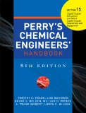 PERRY'S CHEMICAL ENGINEERS HANDBOOK - 2