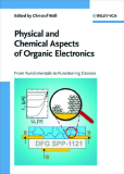 PHYSICAL AND CHEMICAL ASPECTS OF ORGANIC ELECTRONIC