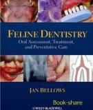 FELINE DENTISTRY Oral Assessment, Treatment, and Preventative Care_2