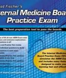 Brainx Digital Learning System: Internal Medicine Board Practice Exam