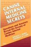 Canine Internal Medicine Secrets