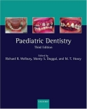 Paediatric Dentistry (Oxford Medical Publications)
