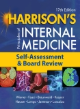 17th edition of Harrison's Principles of Internal Medicine