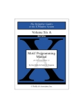 Motif Reference Manual, VOL.6B - For Motif 2.1