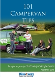 101 and More Campervan Tips