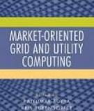 Market-Oriented Grid and Utility Computing