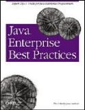 Java Enterprise a Best Practices