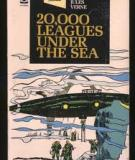 Book: 20,000 Leagues Under the Sea