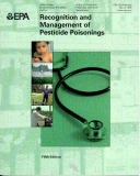Recognition and management of pesticide poisonings J. Routt Reigart, James R. Roberts