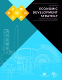 THE FIVE-YEAR ECONOMIC DEVELOPMENT STRATEGY FOR THE DISTRICT OF COLUMBIA (2012)