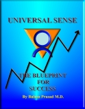 Universal Sense - The Blueprint For Success
