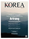 Koreans and Arirang