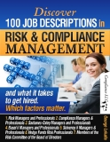 Discover 100 job descriptions in Risk & compliance mamagement