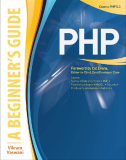PHP A Beginner's Guide