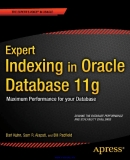 Expert Indexing in Oracle Database 11g