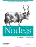 Node.js for PHP Developers: Porting PHP to Node.js