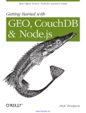 Getting Started with GEO, CouchDB, and Node.js