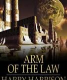 Sách Arm of the Law