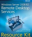 Windows Server 2008 R2 Remote Desktop Services Resource Kit Book