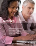 Business Process Outsourcing Accenture Finance and  Accounting BPO Services Creating a high-performance   finance organization