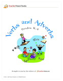 Verbs and adverbs Grades  K -4