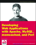 www.it-ebooks.info.www.it-ebooks.info.Developing Web Applications with Perl, memcached, MySQL® and ApacheForeword . . . . . . . . . . . . . . . . . . . . . . . . . . . . . . . . . . . . . . . . . . . . . . . . . . . . . . . . . . . . . . . . xxv Intr