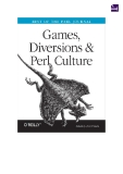 Games, Diversions, and Perl Culture