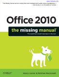 www.it-ebooks.info.www.it-ebooks.info.www.it-ebooks.infoOffice 2010THE MISSING MANUALThe book that should have been in the box®ˇDownload from Wow! eBook .www.it-ebooks.infoDownload from Wow! eBook .www.i