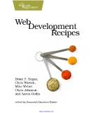 Web Development Recipes