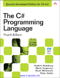 The C# Programming Language Fourth Edition