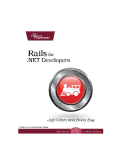 Rails for .NET Developers
