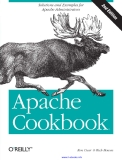 Apache Cookbook