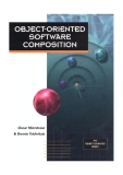 object oriented software