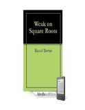 Weak on Square Roots