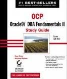 Oracle9i DBA Fundamentals II