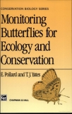 Monitoring Butterflies for Ecology and Conservation: The British Butterfly Monitoring Scheme