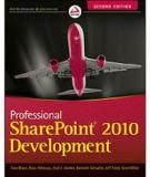 Professional  SharePoint 2010 Development 2010
