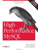 High Performance MySQL, Third Edition