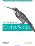 The Little Book on CoffeeScript