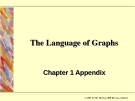 The Language of Graphs