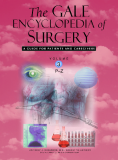Sách: Gale Encyclopedia of Surgery: A Guide for Patients and Caregivers (vol 3)