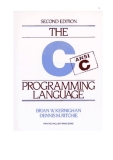 The C programming language version