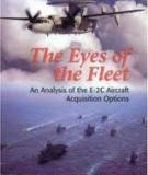 The Eyes of the Fleet - An Analysis of the E-2C Aircraft Acquisition Options
