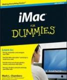 iMac For Dummies, 6th Edition