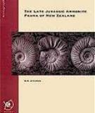 THE LATE JURASSICAMMONITE FAUNA OF NEW ZEALAND_2