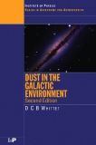 Dust in the Galactic Environment Second Edition