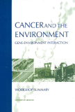 Cancer and The  Enviroment