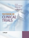 Textbook of Clinical Trials
